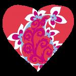 royal-paisley-heart
